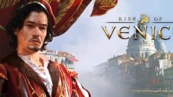 Permalink zu:Rise of Venice