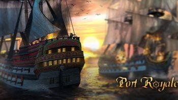 Permalink auf:Port Royale 4